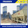 Disposición de procesamiento por lotes por lotes concreta de la máquina de la construcción de una fábrica de la alta calidad