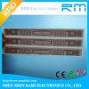 Embutido seco mojado del extranjero H3 9654/9620, etiqueta de la frecuencia ultraelevada RFID/embutido