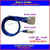 100% испытало 1.5m 21pin Flat Scart Lead (SY026)