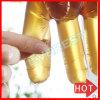 透過プラスチックPEの使い捨て可能な手袋