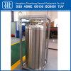 China 450L Industrial Dewar de nitrógeno líquido Cilindro