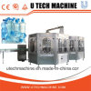 Китай Manfuturer для автоматической заполняя машины разливая по бутылкам воды 3 in-1