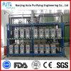 Agua ultra pura del sistema de Electrodeionization IED