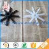 Étoile du réducteur de roue en nylon plastique par fraisage CNC