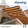 Polyester Auvents de Fenêtre escamotable moteur (B2100)