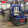 Sistema de perfuração e corte hidráulico CZ Shape máquina de formação de rolos