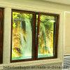 最もよい品質のハイエンドアルミニウム傾きおよび回転Windows