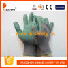 Ddsafety 2017 перчатка PU 13 датчиков Nylon