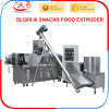 Maïs extrudé soufflé automatique Making Machine des aliments de collation