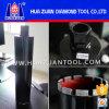 102mm Diamond Core Drill Bit pour Reinforced Concrete