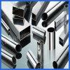 tubo del cuadrado del acero inoxidable de 30*30* los 6m Tp 202 para la construcción