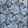 Merletto del poliestere/merletto del cotone Lace/Nylon (SGS approvato)