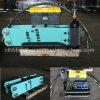 Sb20 45mmののみDiaのEz17掘削機のための油圧石のブレーカ