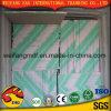 7mm, 7.5mm, 8mm, 9mm, 12mm, panneau de plafond de gypse de PVC de 15mm/panneau de gypse de papier