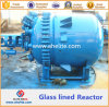 Équipement chimique Récipient à revêtement en verre de réservoir (vase bordé de verre de tous types)