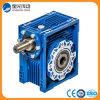La aleación de aluminio serie RV Caja de engranajes reductor de gusano