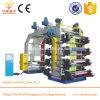 Instruction de couleurs Flexo Graphic Multipurpose 8 Color Printing Machine