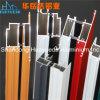 Berufsaluminiumfenster-Rahmen verdrängte Profil-Aluminium