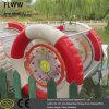 Adult&Kidのためのステンレス製のSteel Skeleton Theme Park Water Walking Roller