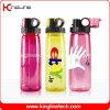 bottiglia di plastica della bevanda di sport di 750ml BPA Free (KL-B2100)