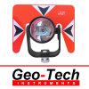 Reflector Prism para Surveying Gp1800r