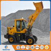 中国の小型ローダー1.6トンのローダーの車輪のローダーZl16の構築機械装置の価格
