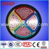 1kv 4X95 Copper Conductor PVC Insulated Power Cable mit CER