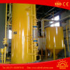 Máquina de la extracción solvente de la torta del cacahuete del extractor del aceite de cacahuete