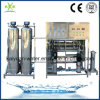 De automatische Volledige Zuiverende Systemen van de Machine van het Water van het Roestvrij staal RO