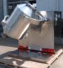 Fertilizante del tipo tridimensional de la máquina mezcladora