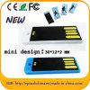주문 로고 (ED051)를 가진 소형 USB 섬광 드라이브 간단한 Pendrive