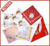 Promotion personnalisée au bandana coton carré