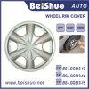 Rifinitura del bicromato di potassio e coperchio di rotella di plastica materiale dell'automobile dell'ABS