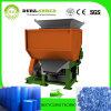Metall und verwendete Gummireifen-Reißwolf-Maschine für Verkauf kundenspezifische Pflanze