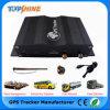 Alquiler de GPS Tracker RFID el sensor de combustible de apoyo de la cámara de VT1000.