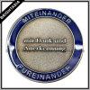 Изготовленный на заказ коммеморативная монетка для подарка сувенира (BYH-10552)