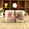De de Ceramische Mokken/Koppen van het Beeldverhaal van Japan