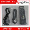 Skybox F3の高品質TVの受信機