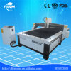 CNC van het Aluminium van het Staal van het Metaal van de goede Kwaliteit de Scherpe Machine van het Plasma
