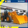 Xd936 chargeur multifonctionnel de rouleau de 3.0 tonnes