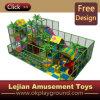 Château d'intérieur de cour de jeu de gosses de GV pour le jardin d'enfants (ST1405-2)