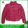 Chaqueta de la capa de la manera para la ropa de las mujeres (DSC00100 rellenados)