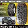 Neumático 4X4, neumático Mt, neumático de terreno de barro (KMSUVMT)