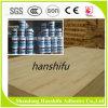 Pegamento confiable del funcionamiento para la laminación de madera de la chapa
