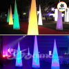 熱いInflatable Lighting ConeかParty Decoration Cone (BM (54))