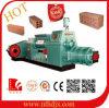 Petite machine à briques à argile solide et creuse (JKR35 / 35-15)