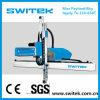 Brazo mecánico de la alta calidad de China Switek para las botellas plásticas