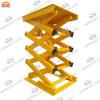 Plywoodのための熱いSale Hydraulic Scissor Lift Table