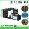 Ytb-4600 Sac de riz 4 couleurs de l'équipement d'impression flexo