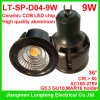 높은 Quality LED Spot Light 9W (LT-SP-D04-9W)